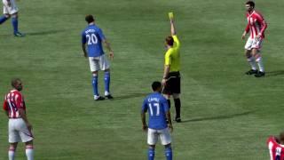 GameSpot Reviews - FIFA Soccer 12