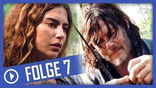 The Walking Dead Staffel 9: Die 10 denkwürdigsten Momente aus Folge 7