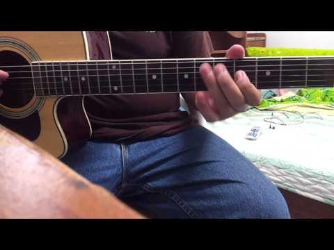 ด้วยตัวเราเอง - โลโซ Guitar solo