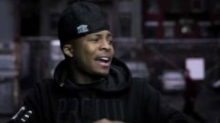 Def Jam Rapstar - PS3 | Wii | Xbox 360 - official video game debut teaser trailer HD