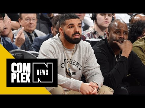 J. Prince Called Drake and Told Him Not to Respond to Pusha-T