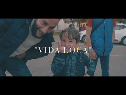 THR FEAT KRIMO - VIDA LOCA
