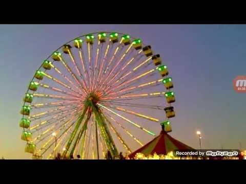 Oklahoma City Oklahoma State Fair