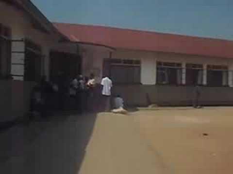 Nyakibale Hospital Tour in Uganda