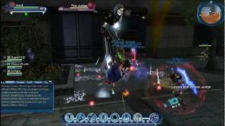 DC Universe Online Bounties The Judge