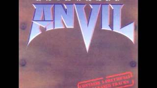 Watch Anvil Fryin Cryin video