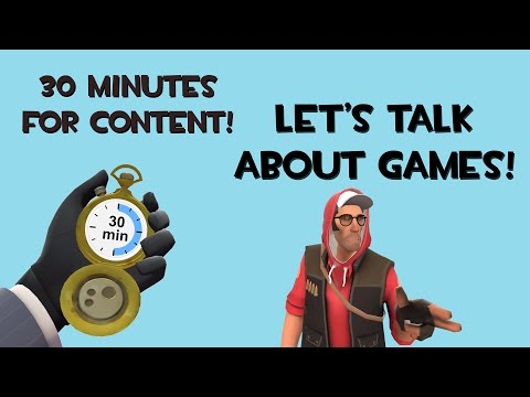 Clash Royale, Pokemon Go and TF2 Chat [30 Minutes for Content]