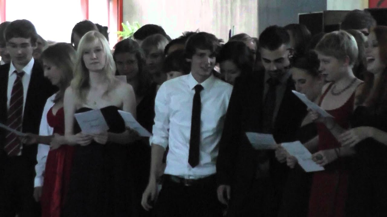 Wildermuth Gymnasium Tbingen Abi Ball 2012
