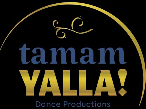 Tamam Yalla clip of the event TITO SEIF IN ATHENS 11-12 JANUARY 2020