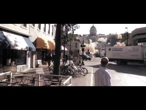 Mandli LiDAR-Based Visual FX Pilot Video