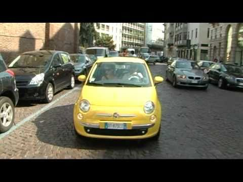 Milano Loves Fashion powered by Fiat 500