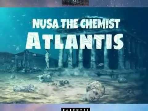 Nusa The Chemist -Atlantis