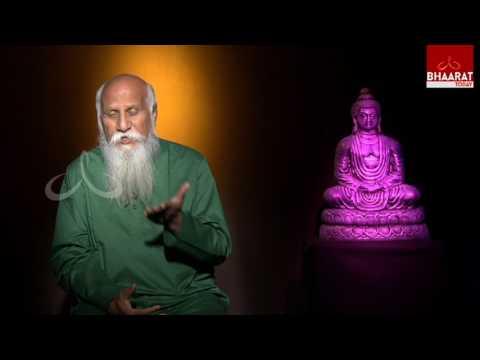 Brahmarshi Subhash Patri | Dhyana Yogam | Uses Of Yoga | Bhaarat Today