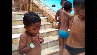 Parque Aquatico-SP - SESC Itaquera (Asso...