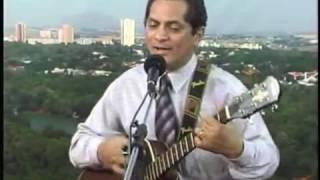 O MENINO - Jovi Barboza (ao violão)