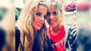 Verónica Alcalá: conoce a la exuberante mamá de Alejandra Baigorria