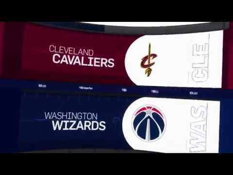 Cleveland Cavaliers vs Washington Wizards Game Recap | 11/14/18 | NBA