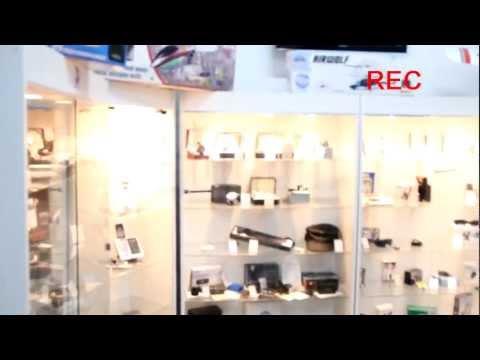 Mini Cámara Fly DV para helicópteros Radio Control: filma el recorrido de tu RC