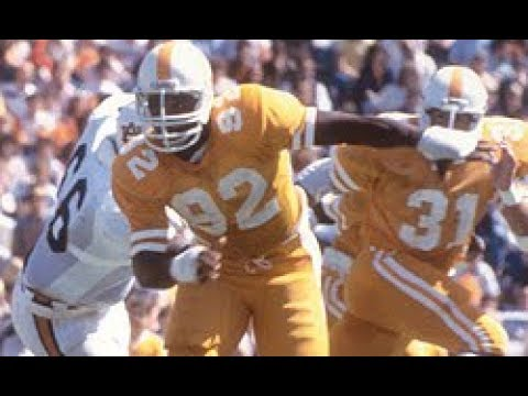 Reggie White Tennessee Highlights