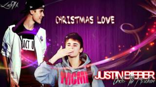 Justin Bieber - Christmas Love [Instrumental + Background Voice]