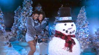 Смотреть клип Chloe X Halle - Disney Holiday Singalong