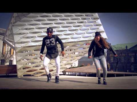 Sigueme y te sigo Daddy Yankee( coreo) by Gelmis Basabe ( you can check in my Facebook page)