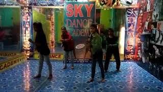 Sweety Sharma dancer