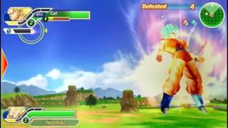 Live Streaming Dragon Ball Z Tenkaichi Tag Team PSP (mod ultra v6)