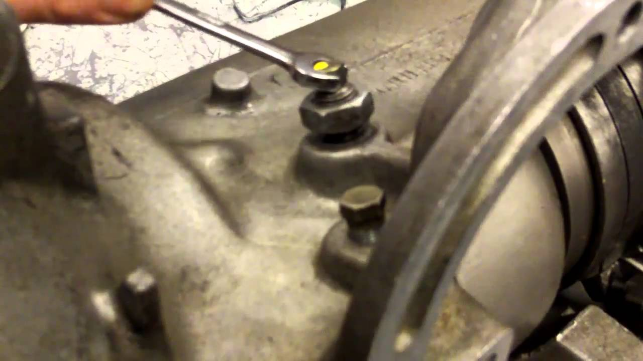 medium resolution of 904 torqueflite front band adjustment