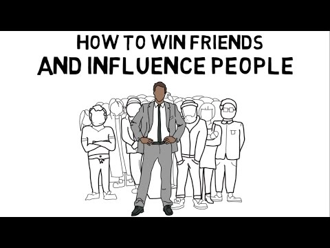 How To Win Friends And Influence People In Hindi