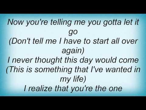 Lionel Richie - I Call It Love Lyrics