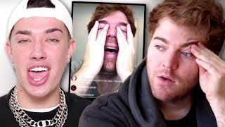 Really OVER?! Shane Dawson to cancel his Jeffree Star series over James Charles drama?!