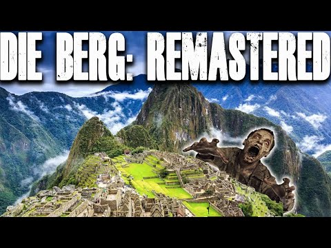 DIE BERG - REMASTERED (Call of Duty Zombies) thumbnail