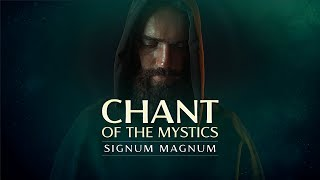 Chant of the Mystics Divine Gregorian Chant quotSignum Magnumquot - lyrics amp notes