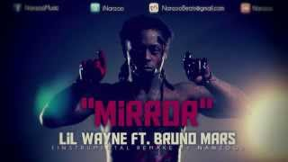 Mirror   Lil Wayne Ft  Bruno Mars Official Instrumental + DOWNLOAD