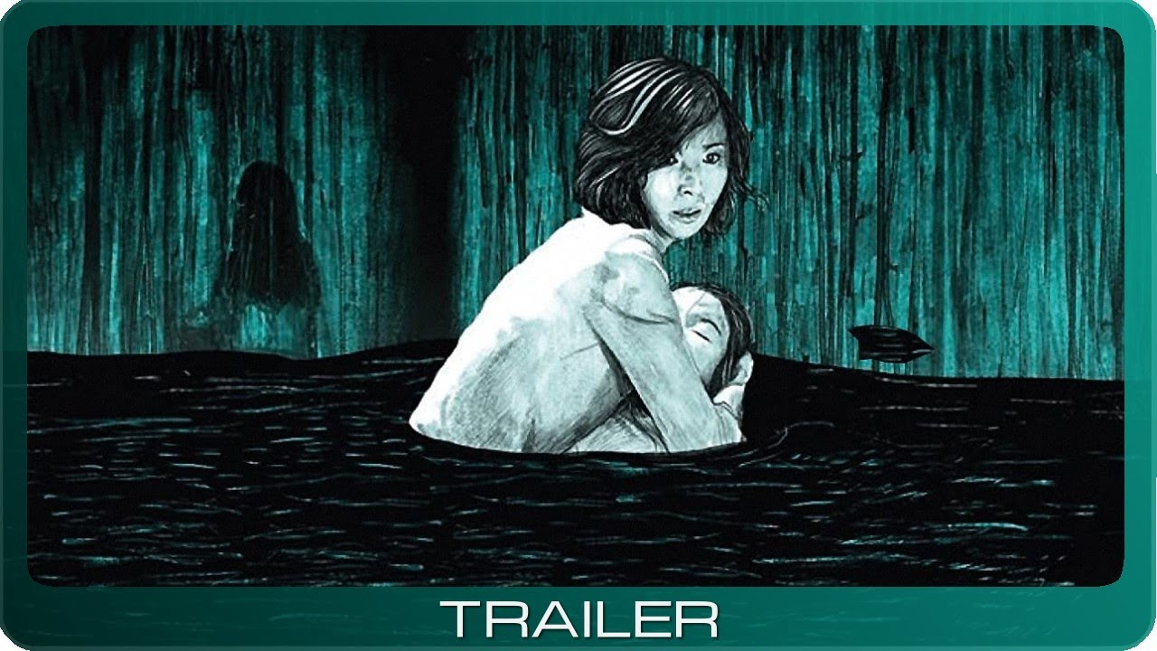 Dark Water ≣ 2002 ≣ Trailer ≣ German   Deutsch