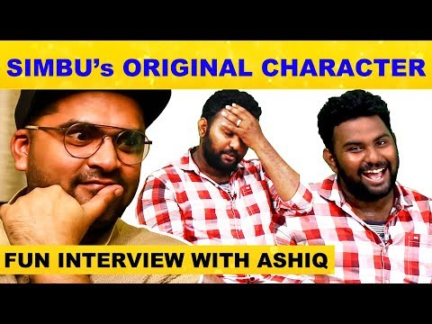 Meera Mithun is a Legend - Fun Fill Interview with Ashiq | Exclusive Interview | Bigg Boss 3 | HD