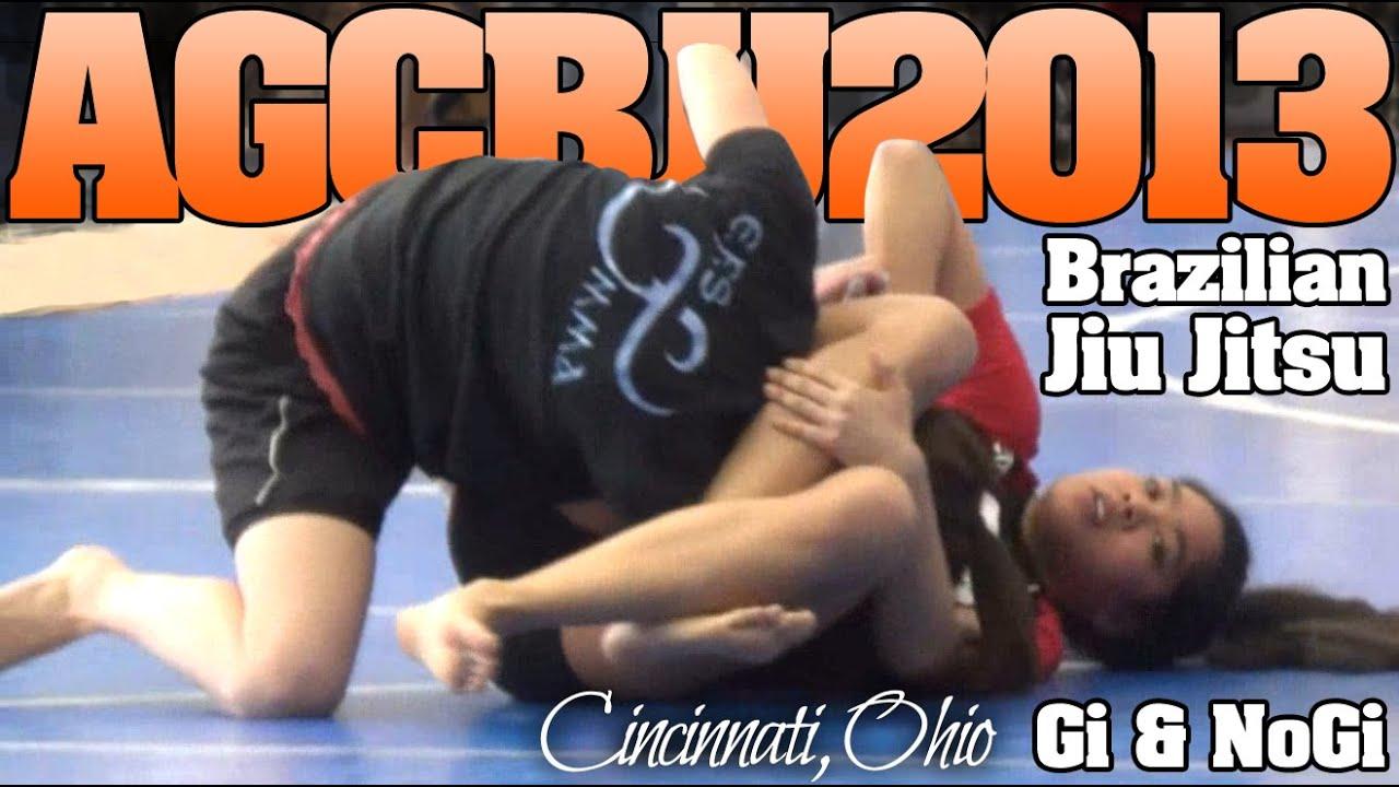 AGC Cincinnati, BJJ grappling competition 2015