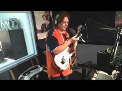 Wayne Schwartz on Radio On Demand
