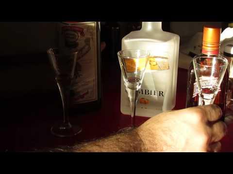 Orange Liqueur Comparison
