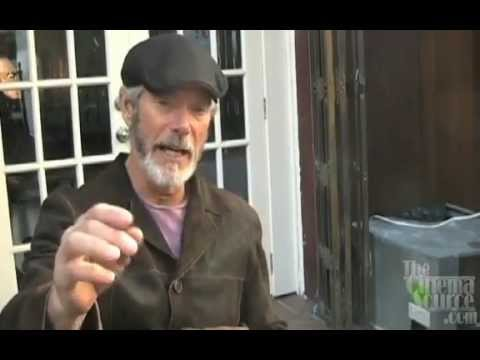 Stephen Lang Exclusive  for the movie White Irish Drinkers, Conan the Barbarian