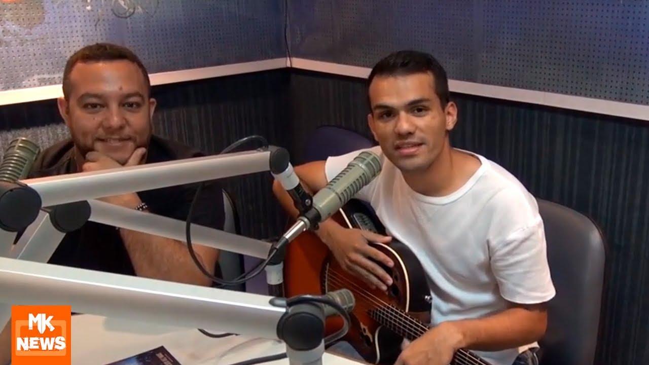 Ministério Atitude - Especial 93 FM (#MKnãoPARA)