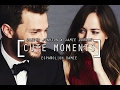 Dakota Johnson Jamie Dornan Cute Moments 1 SUBTITULADO mp3