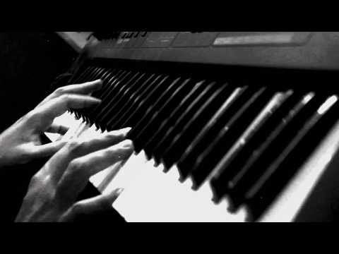Toto - Anna (Piano Cover by Sketching Keys)
