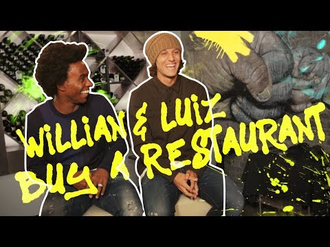 """""""I Can't Cook, So I Own A Restaurant!"""" 