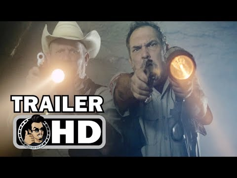 ALL THE DEVILS ARE HERE Official Trailer (2017) Horror Movie HD