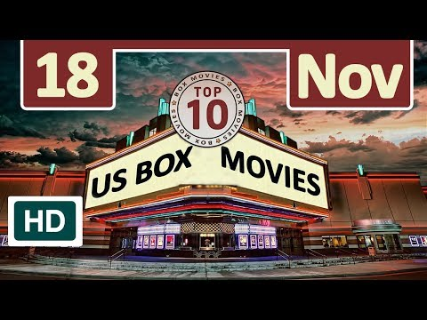 Box Office Top 10 this weekend - 18 November 2017 ( Box Movies )