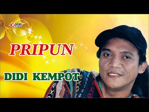 Pripun - Didi Kempot