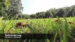 Enzauen-Park Pforzheim HD Video Rundgang