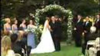 Outdoor Wedding Officiant- Terry Plank